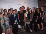 All of the Winners with Queen Latifah